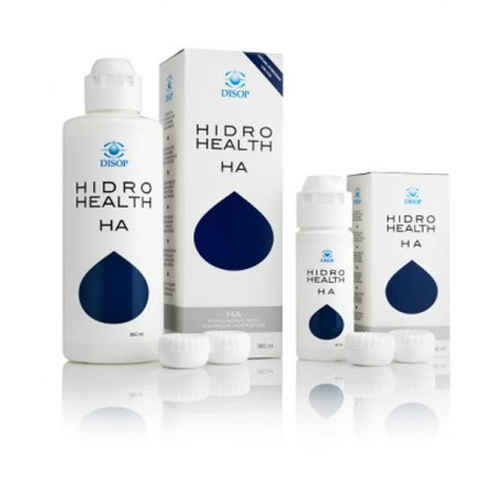 HIDRO HEALTH HA 360 ml